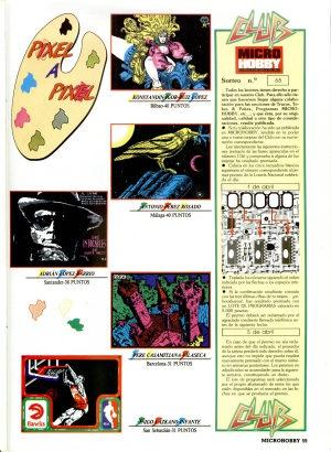 Microhobby #187, page 59
