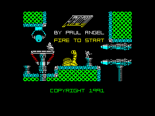 Ethnipod by Paul Angel