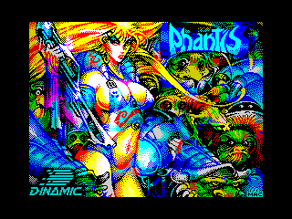 Phantis by MAC