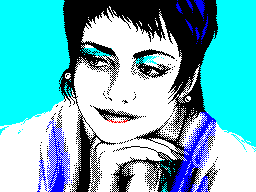 """""""Portrait"""" by Natasha Zotova"""