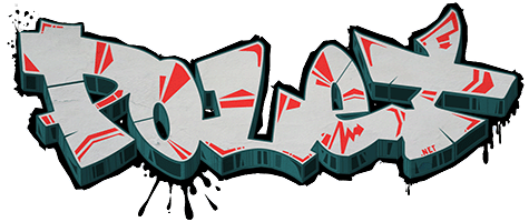 logo done by keops