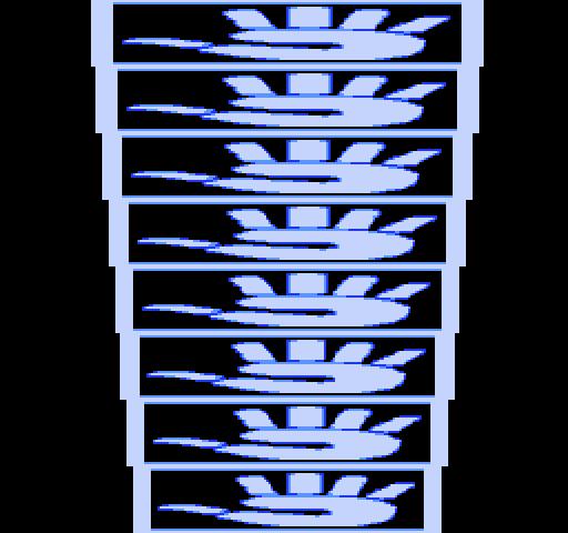 Текстура куба