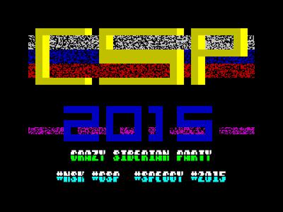 CSP'2015